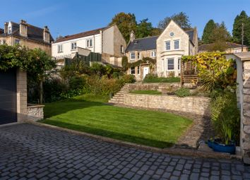 Thumbnail 7 bed detached house for sale in London Road West, Bath