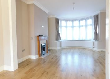 Thumbnail 3 bed property to rent in Lancaster Road, Harrow