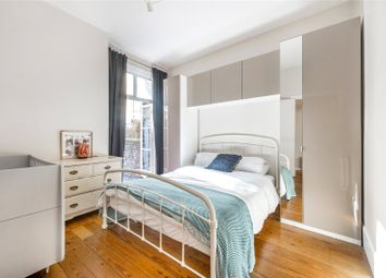 Thumbnail 1 bed flat for sale in Burlington Road, Fulham