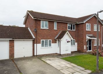 Thumbnail 3 bed semi-detached house for sale in Ladysmith Mews, Strensall, York