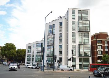 Thumbnail 3 bed flat to rent in Holland Park Avenue, Kensington