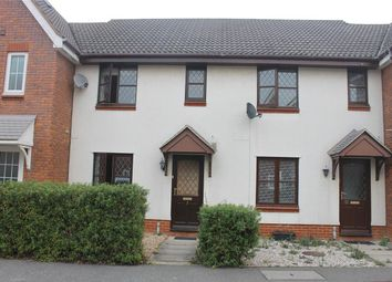 Thumbnail 3 bed terraced house to rent in Jeavons Lane, Kesgrave, Ipswich
