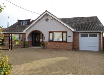Thumbnail 4 bed property for sale in Field Lane, Wretton, King's Lynn