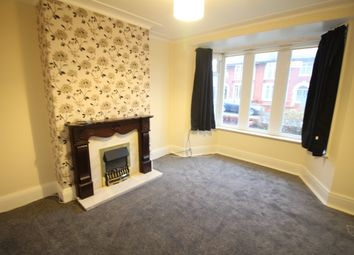 Thumbnail 3 bed semi-detached house to rent in Wilvere Drive, Thornton-Cleveleys