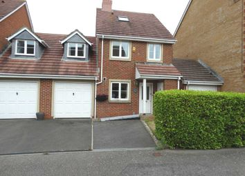 Thumbnail 4 bed semi-detached house for sale in Phoenix Drive, Eastbourne