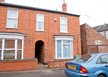 Thumbnail 4 bedroom shared accommodation to rent in Wake Street, Lincoln
