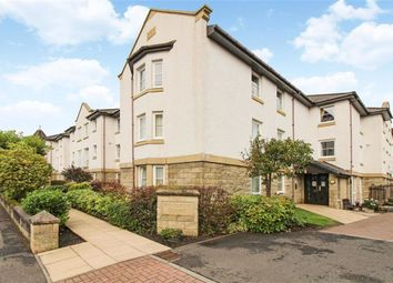 Thumbnail 1 bed flat for sale in Woodrow Court, Port Glasgow Road, Kilmacolm