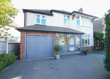 Thumbnail 4 bed detached house for sale in Somersall Park Road, Chesterfield