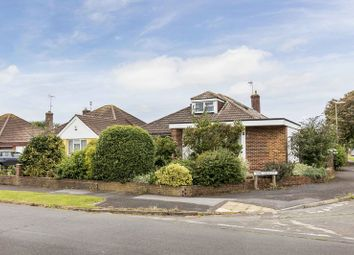 Thumbnail 4 bed detached bungalow for sale in Nore Farm Avenue, Emsworth
