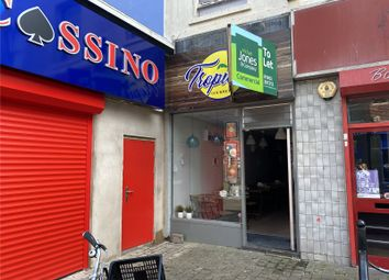 Thumbnail Retail premises to let in High Street, Littlehampton, West Sussex