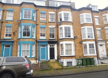 Thumbnail 5 bed block of flats for sale in Trafalgar Square, Scarborough