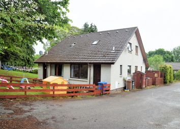 Thumbnail 1 bed flat for sale in Muirtown Terrace, Inverness
