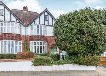 3 bed semi-detached house for sale in Richmond Gardens, Canterbury CT2