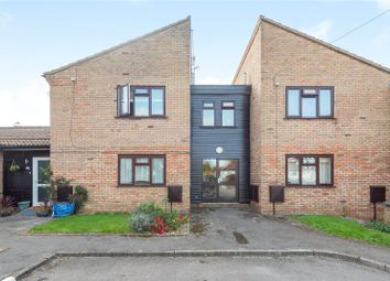 Thumbnail 1 bed flat for sale in Newstead House, 67A Dovedale Close, Harefield