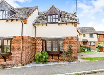 Thumbnail 1 bed end terrace house to rent in Avenue Road, Winslow, Buckingham