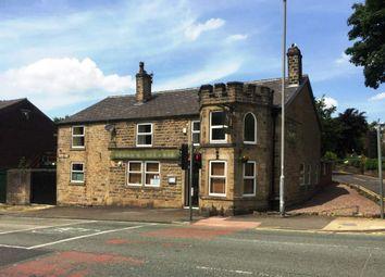 Thumbnail Restaurant/cafe for sale in Bury BL9, UK