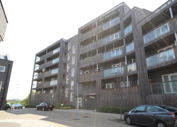 Thumbnail 2 bed flat to rent in Samuel Garside House, Barking