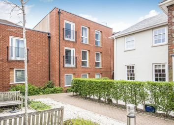 2 bed flat for sale in Tudor House, St Margarets Way, Midhurst GU29