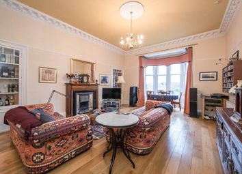 Thumbnail 2 bed flat to rent in Hope Terrace, Grange