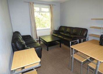 Thumbnail 4 bedroom flat to rent in Wretham Place, Shieldfield, Newcastle, Tyne And Wear