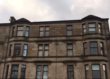 Thumbnail 2 bed flat to rent in Caledonia Street, Paisley
