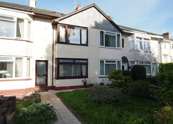 Thumbnail 2 bed terraced house to rent in Quarry Road, Paisley