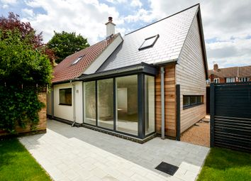 Thumbnail 3 bed detached house for sale in Cautley Road, Southwold