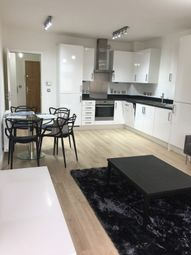 Thumbnail 2 bed flat to rent in Silvertown Square, London