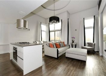 Thumbnail 3 bed flat for sale in The Water Gardens, Hyde Park, London