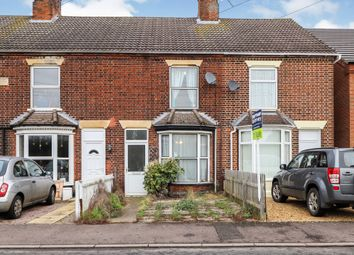 Thumbnail 3 bed terraced house for sale in Norwood Road, March