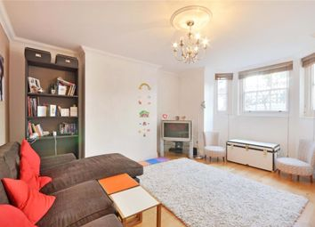 Thumbnail 1 bed flat for sale in Hemstal Road, West Hampstead