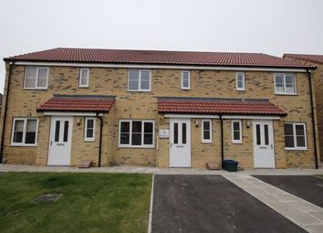 Thumbnail 2 bed property to rent in Blackthorn Close, Selby