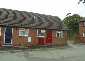 Thumbnail 2 bed terraced house for sale in Briery Lane, Bicton Heath, Shrewsbury