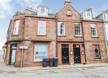 Thumbnail 4 bed flat for sale in Alma Place, Laurencekirk