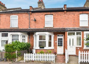 Thumbnail 3 bed terraced house for sale in Cassiobridge Road, Watford