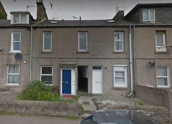 Thumbnail 1 Bed Flat To Rent In Milnbank Road Dundee