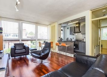 Thumbnail 1 bed flat for sale in Hurst Lodge, Crouch End N8,