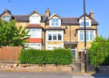 Thumbnail 1 bedroom flat to rent in Kings Road, Harrogate