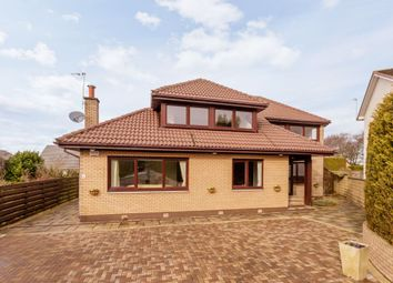 Thumbnail 5 bedroom detached house for sale in 25 Frogston Avenue, Edinburgh