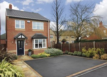 Thumbnail 4 bed detached house for sale in New Road, Coventry