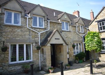 Thumbnail 3 bed cottage for sale in The Hill, Burford