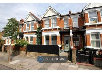Thumbnail 2 bed flat to rent in Tottenham, London