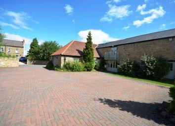 Thumbnail 5 bed farmhouse for sale in Sleetburn Lane, Langley Moor, Durham