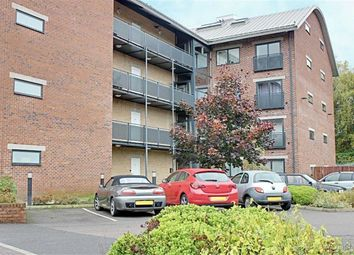 Thumbnail 2 bed flat to rent in Markham Quay, Chesterfield, Derbyshire