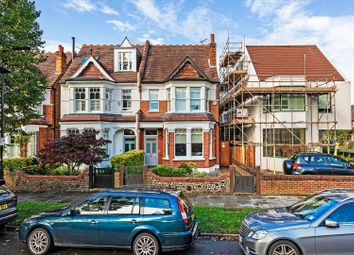 5 bed semi-detached house for sale in Park Road, London W4