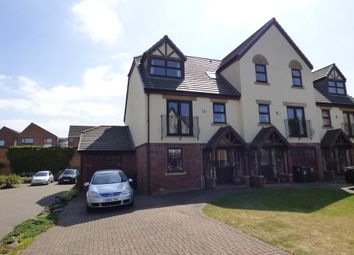 Thumbnail 3 bed town house for sale in Ramleh Park, Crosby, Liverpool