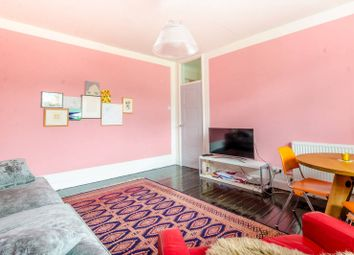 Thumbnail 3 bed flat to rent in Highbury Grove, Islington
