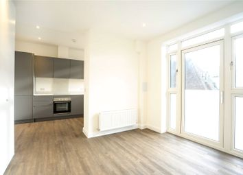 Compass House, Pynnacles Close, Stanmore HA7. 1 bed flat for sale
