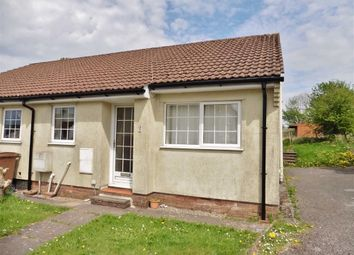 Thumbnail 1 bed bungalow for sale in Murton Court, Arlecdon, Frizington