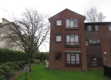 Thumbnail 1 bed flat for sale in York Road, Edgbaston, Birmingham